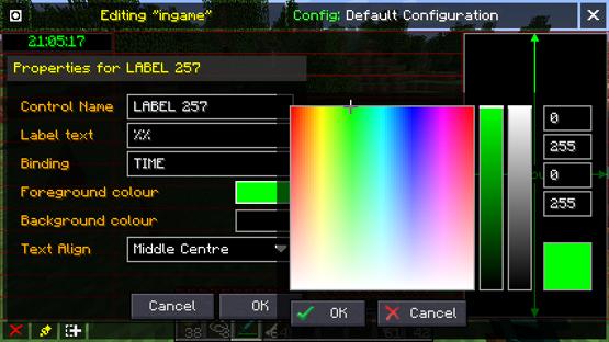 macro / keybind mod - mods for liteloader - lightweight mod