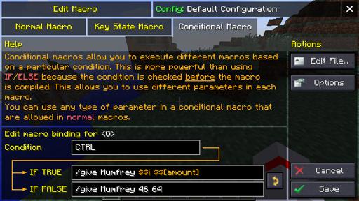minecraft befehle server